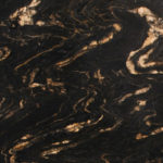 Granite Titanium Gold